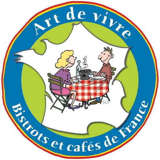 Bistrots et Cafés de France